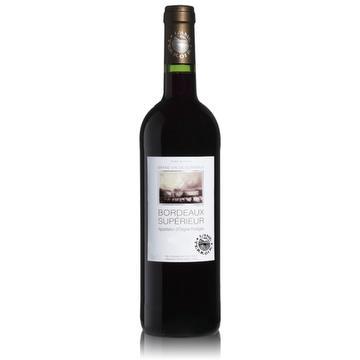 L'Âme du terroir - 2011 - Bordeaux supérieur