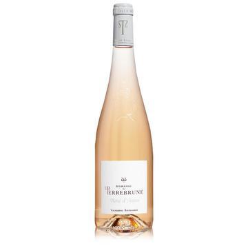 Domaine de Terrebrune - 2017 - Demi sec - Rosé d'Anjou