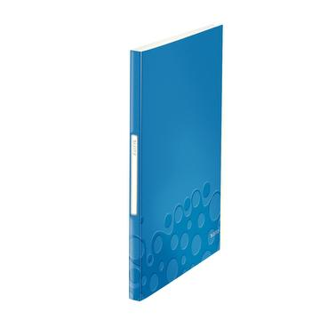 Album de présentation A4 WOW 40 pochettes – bleu