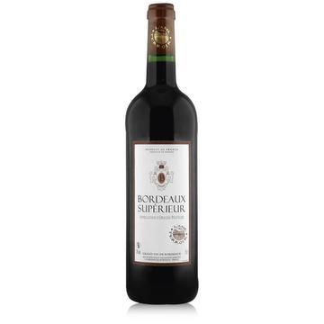 L'Âme du terroir - 2015 - Bordeaux supérieur