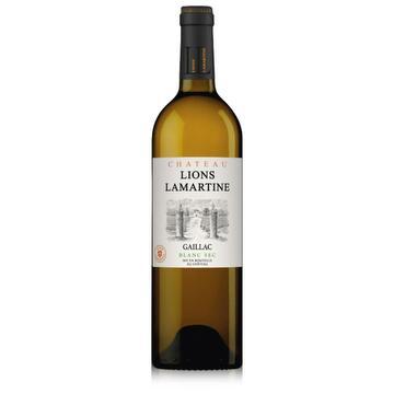 Château Lions Lamartine - 2017 - Gaillac
