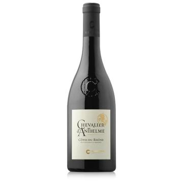 Cellier des Chartreux - 2016 - Chevalier d'Anthelme - Côtes du Rhône