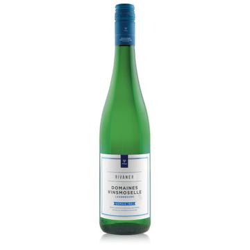 Domaines Vinsmoselle - 2016 - Rivaner - Marque Nationale Luxembourg