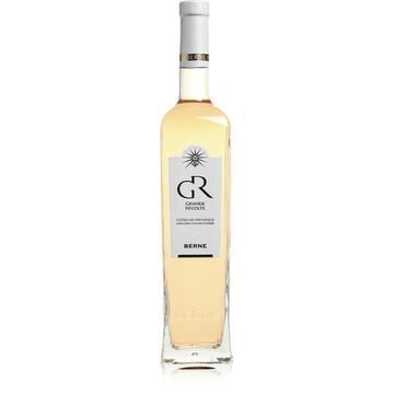 Vignobles de Berne - 2016 - Grande Récolte - Côtes de Provence