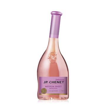 J.P.Chenet - 2017 - demi sec - Oc