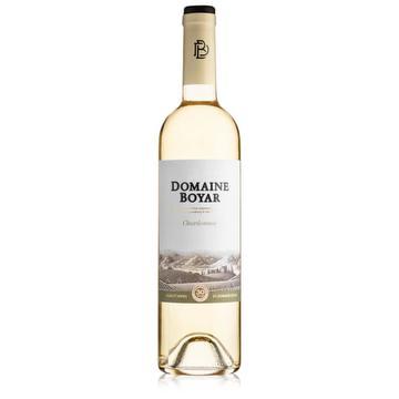 Domaine Boyar - 2017 - Chardonnay - Vin de pays