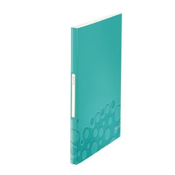 Album de présentation A4 WOW 40 pochettes – turquoise