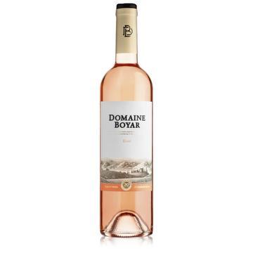 Domaine Boyar - 2017 - Black rosé - Vin de pays