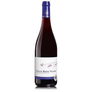 L'Âme du terroir - 2016 - Côtes du Rhône Villages