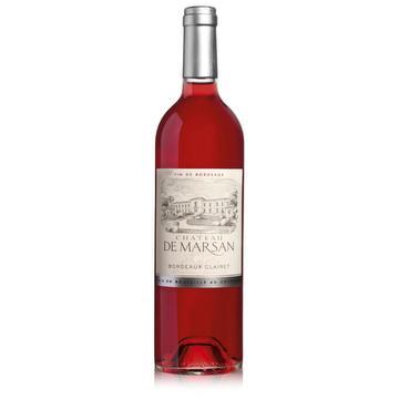 Vignobles Gonfrier - 2018 - Château de Marsan - Bordeaux clairet
