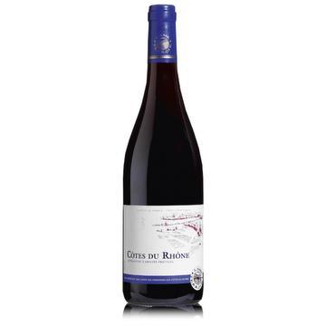L'Âme du terroir - 2017 - Côtes du Rhône