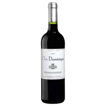 Clos Dominique - 2015 - Bordeaux supérieur