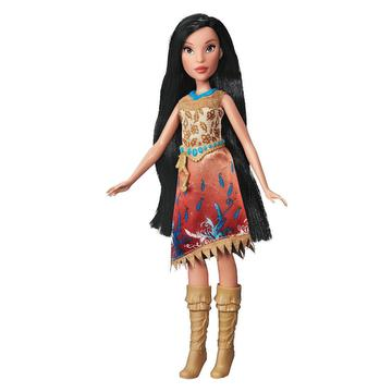 Poupée princesse poussière d'étoiles - Pocahontas
