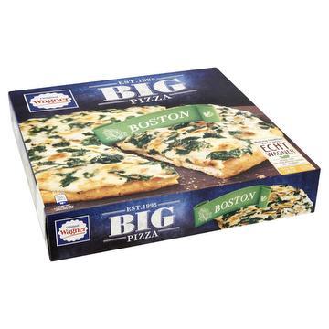 Big pizza Boston