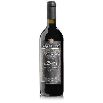 La Cacciatora - Nero d'Avola - Terre Siciliane