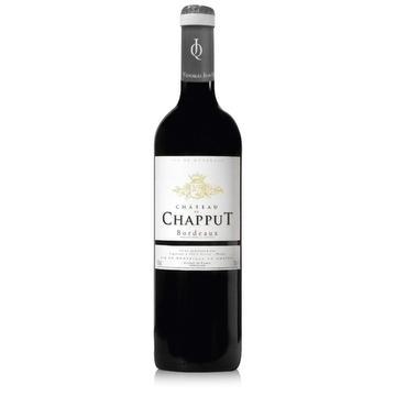 Château de Chapput - 2016 - Bordeaux