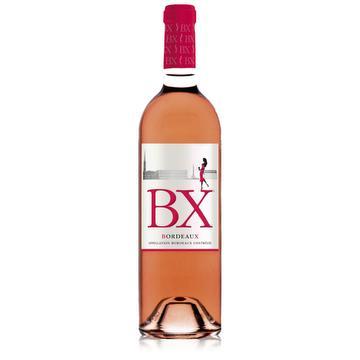 BX - 2016 - Bordeaux