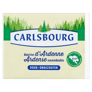 Beurre d'Ardenne doux