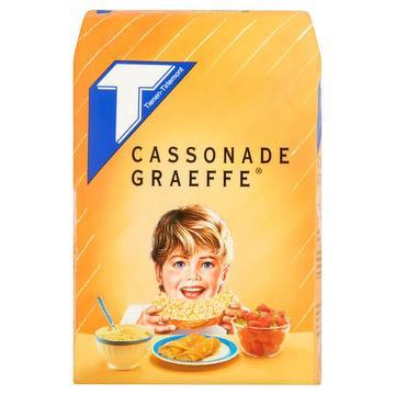 Graeffe bruine suiker