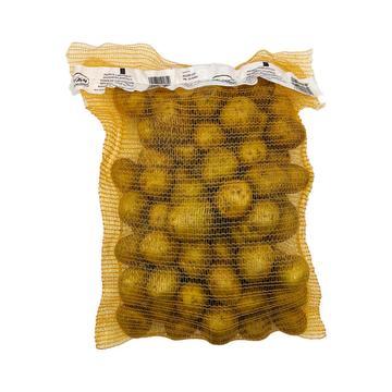 Pomme de terre pour frites