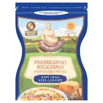 Parmezaanse kaas Reggiano