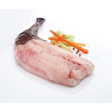 Lotte entière pêchée en Océan Atlantique - 1kg