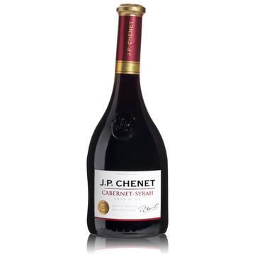 J.P.Chenet - 2013 - Cabernet syrah - Oc