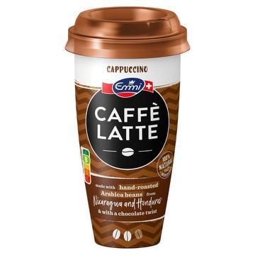 Cappuccino Caffè Latte