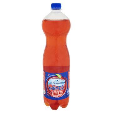 Ginger – limonade