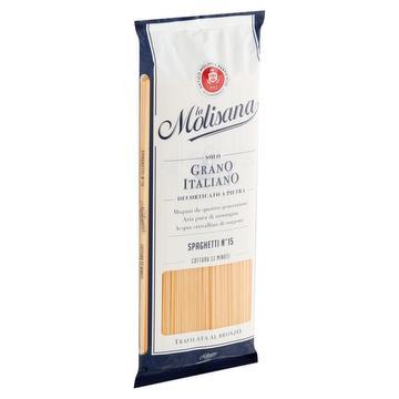 Spaghetti n° 15