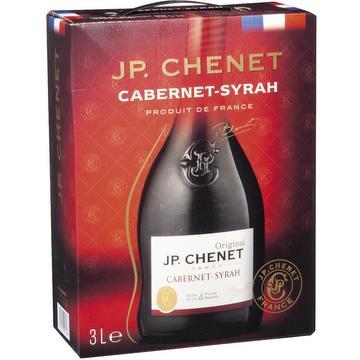 J.P.Chenet -